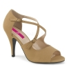 DREAM-412 Taupe Nubuck